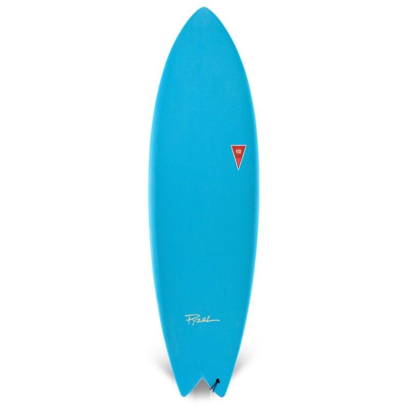 Surf AstroFish 5'6