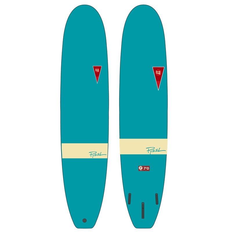 Surf The Log 7'0