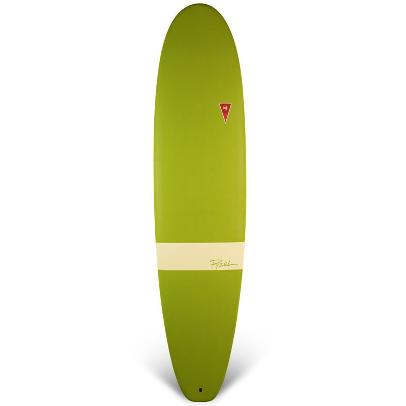 Surf The Log 8'0