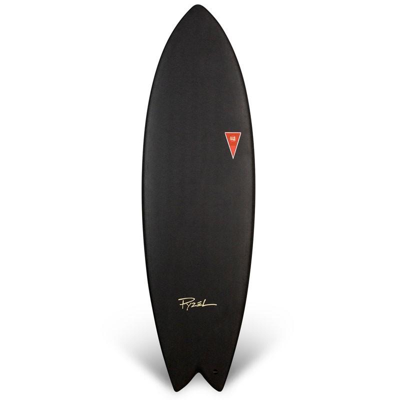 Surf AstroFish 6'6