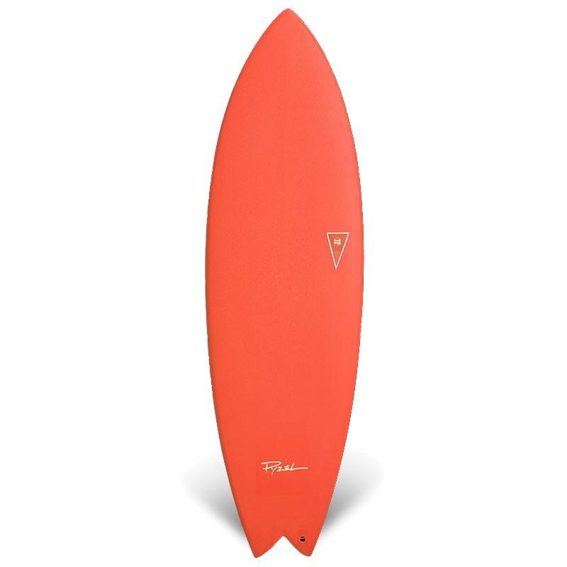 Surf AstroFish 6'0